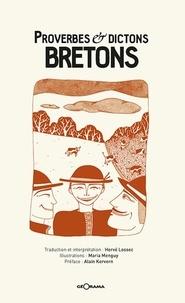 Proverbes et dictons bretons.pdf