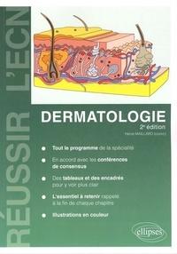 Hervé Maillard et Corina Bara-Passot - Dermatologie.