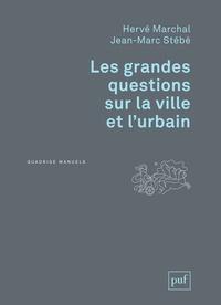 Deedr.fr Les grandes questions sur la ville et l'urbain Image