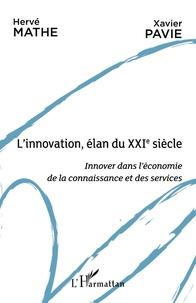 Linnovation, élan du XXIe siècle - Innover dans léconomie de la connaissance et des services.pdf