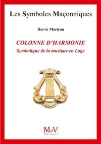 La colonne dharmonie - Symbolique de la musique en Loge.pdf