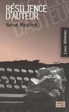 Hervé Mestron - Résilience d'auteur.