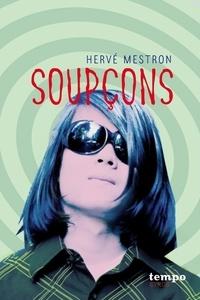Hervé Mestron - Soupçons.