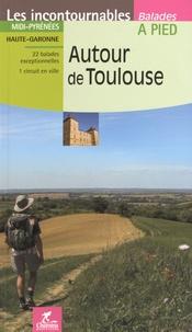 Hervé Milon - Autour de Toulouse.