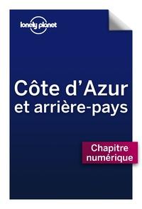 Hervé Milon et Isabelle Ros - Côte d'Azur et arrière-pays - Préparer son voyage.