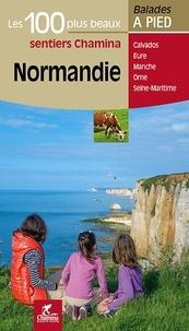 Hervé Milon - Normandie - Les 100 plus beaux sentiers.