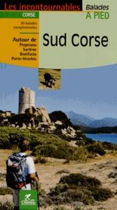 Sud Corse - Balades à pied.pdf