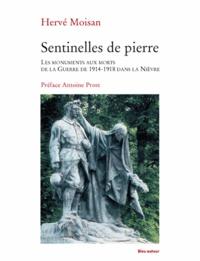 Sentinelles de pierre - Les monuments aux morts de la guerre de 1914-1918 dans la Nièvre.pdf