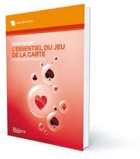 Deedr.fr L'essentiel du jeu de la carte - Grandes lois et petits secrets Image