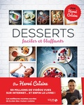 Hervé Palmieri - Desserts faciles et bluffants.