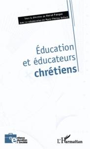 Hervé Pasqua - Education et éducateurs chrétiens.