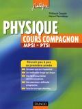 Hervé Perodeau et Thibaut Cousin - Physique Cours compagnon MPSI-PTSI.
