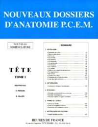 Rhonealpesinfo.fr TETE. Tome 1, nouvelle nomenclature Image