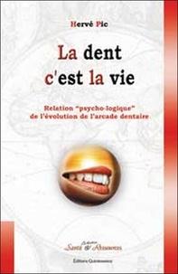 La dent cest la vie - Les raisons psycho-logiques de la mise en place des dents et leurs implications.pdf