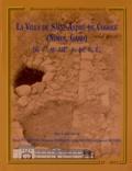 Hervé Pomaredes et Sébastien Barberan - La Villa de Saint-André de Codols (Nîmes, Gard) du Ier au XIIe siècle de notre ère - Evolution de l'habitat et de l'espace rural nîmois de l'Antiquité au Moyen Age.