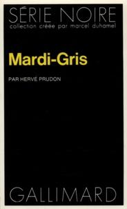 Hervé Prudon - Mardi-gris.