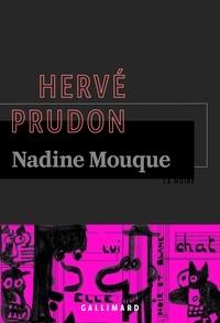 Hervé Prudon - Nadine Mouque.
