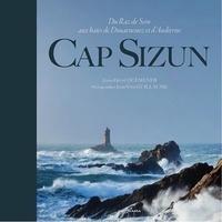 Hervé Quéméner et Jean-Yves Guillaume - Cap Sizun - Du Raz de Sein aux baies de Douarnenez et d'Audierne.