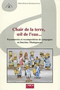 Hervé Rakoto Ramiarantsoa - .