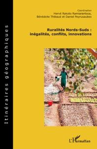 Lemememonde.fr Ruralités Nords-Suds - Inégalités, conflits, innovations Image