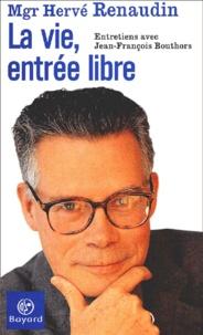 Hervé Renaudin - .