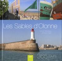 Hervé Retureau et Antoine Tatin - Les Sables d'Olonne - 365 jours.