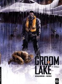 Hervé Richez - Groom Lake Tome 4 : Soliloquy.
