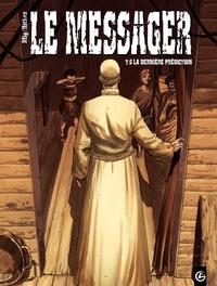 Hervé Richez et  Mig - Le messager Tome 6 : La dernière prédiction.