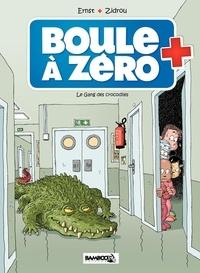 Hervé Richez et  Chetville - Sam Lawry Tome 4 : Et tu pris le nom de Caïn....