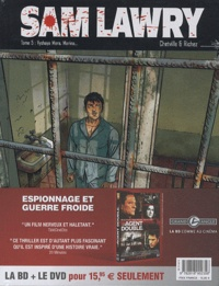 Hervé Richez et  Chetville - Sam Lawry Tome 5 : Vyshaya Mera, Marina... - Coffret collector. 1 DVD