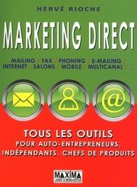 Histoiresdenlire.be Marketing direct Image