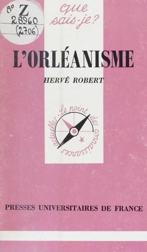 L'orléanisme - Format ePub - 9782705928605 - 6,49 €