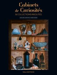 Hervé Ronné - Cabinets de curiosités et collections insolites de Bretagne.