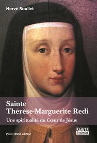 Era-circus.be Sainte Thérèse-Marguerite Redi - Une spiritualité du Coeur de Jésus Image