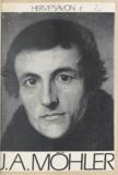 Hervé Savon et Charles Baladier - Johann Adam Möhler.