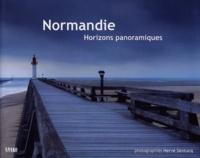 Hervé Sentucq - Normandie - Horizons panoramiques.