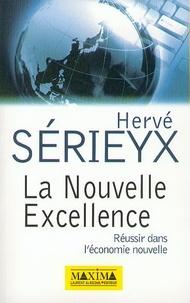 Hervé Sérieyx - .