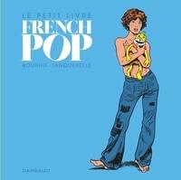Hervé Tanquerelle - Le petit livre de french pop.