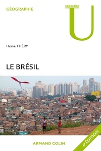 Hervé Théry - Le Brésil.