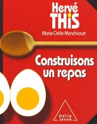 Hervé This - Construisons un repas.