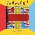 Hervé Tullet - Formes !.