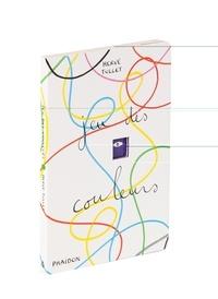 Jeu des couleurs - Hervé Tullet |