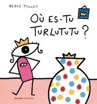 Era-circus.be Où es-tu Turlututu ? Image