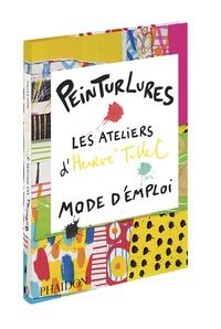 Peinturlures - Les ateliers dHervé Tullet, mode demploi.pdf
