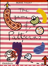 Hervé Tullet - The game of patterns.