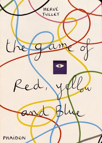 The game of red yellow and blue