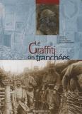 Hervé Vatel et Michel Boittiaux - Le graffiti des tranchées.