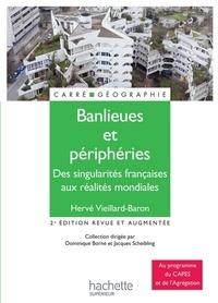 Dominique Borne - Banlieues et périphéries.