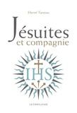 Hervé Yannou - Jésuites et compagnie.