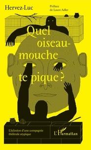 Satt2018.fr Quel oiseau-mouche te pique ? Image